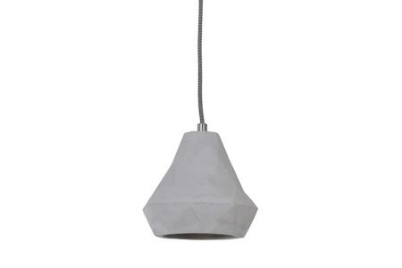 Hanglamp Devany Cement Ø18X17 cm