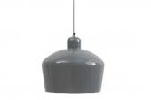 Hanglamp The Go'round Industry grijs 35cm